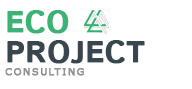Consulting Eco Project Logo